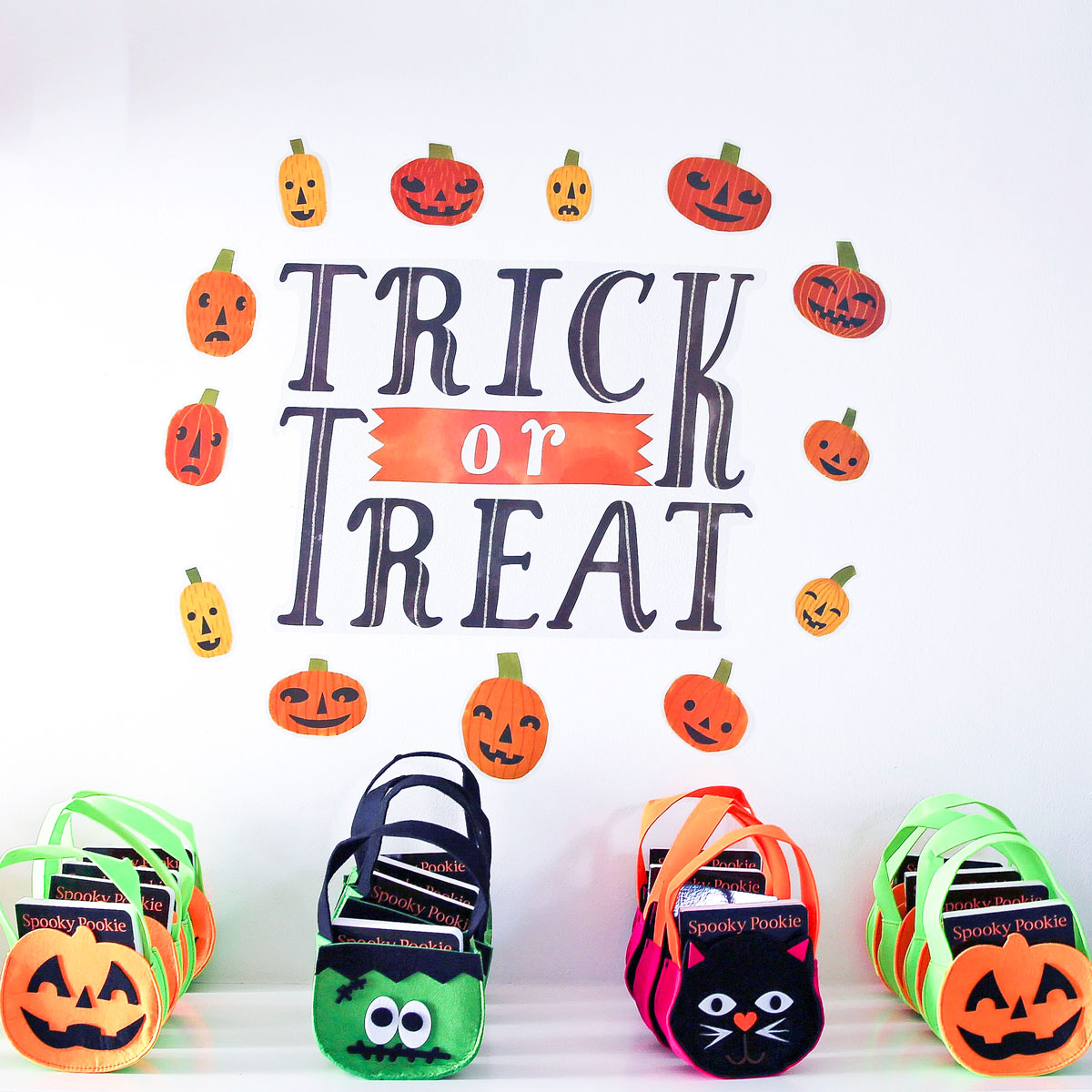 Kids Halloween Party – The Ultimate List of Fun Ideas